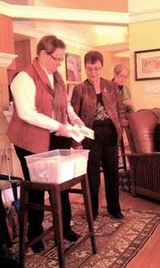 2012 Challenge--BevA and BevS 1