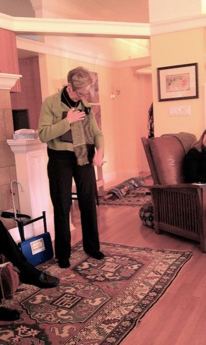 2012 Challenge--PhyllisS 1