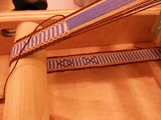 April 2014 Inkle Weaving 8