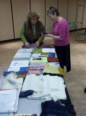 Jan 2014 Ellen H Working Workshops 4