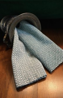 Chris M - Twill towels woven in 4/2 cotton on 8 shafts, sett at 15 epi.